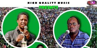 Big Mule ft. Alluwizy - Inshita Yafika