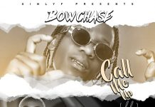 Bow Chase ft. Towela - Call Me Up