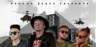 Burna ft. Dizmo & HD Empire - Balikwi (New Wave)