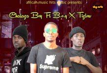 Chalaza Boy ft B.O.Y & Tizlow - Nifwe Fwebaliko