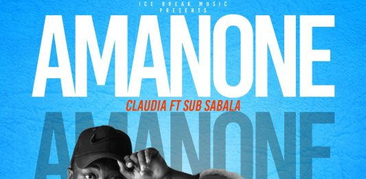 Claudia ft. Sub Sabala - Amanone