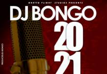DJ Bongo - 2021 Opening Of The Year Cypher