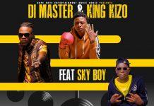 Di Master & King Kizo ft. Sky Boy - Kamo Nga Ebo