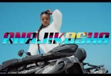 Harmonize - Anajikosha (Official Video)