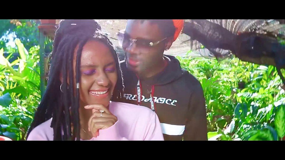 J Mafia - Te Quiero (Official Video)