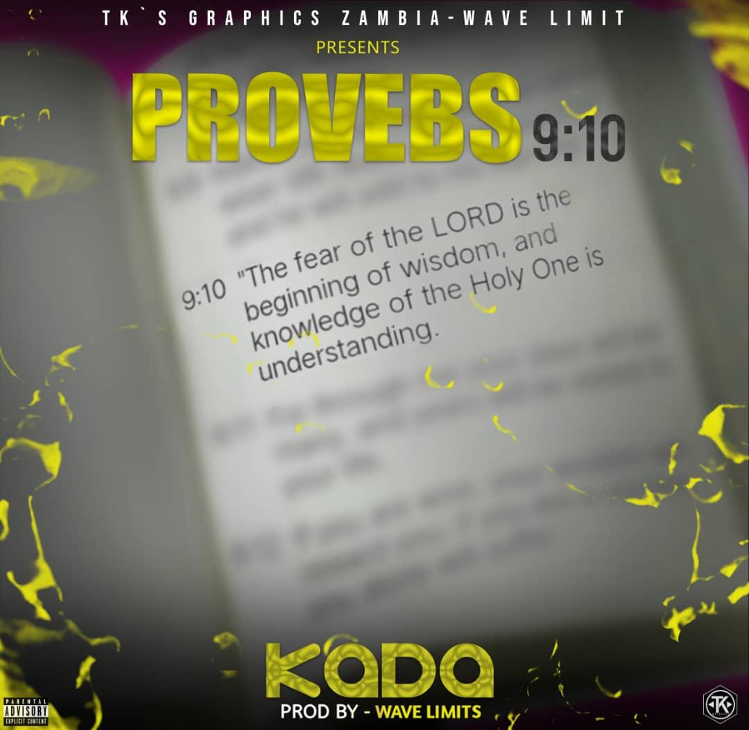 KADA - Proverbs 9:10 (Prod. Wave Limit)