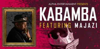 Kabamba ft. Majazi - Georgie Zamdela