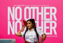 Kay Figo - No Other (Prod. Kekero)