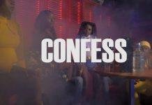 Lusaka City - Confess