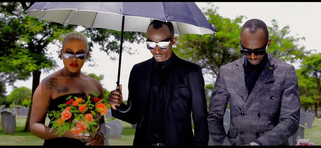 Macky 2 ft. Yo Maps - Alabalansa (Official Video)