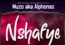 Muzo AKA Alphonso - Nshafye (Prod. Favour Sounds)