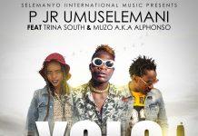 P Jr. Umuselemani ft. Trina South & Muzo AKA Alphonso - YOLO