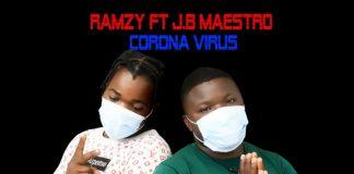 Ramzy ft. JB Maestro & DJ Vaiper - Coronavirus