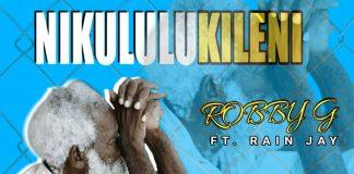 Robby G ft. Rain Jay - Nikululukileni