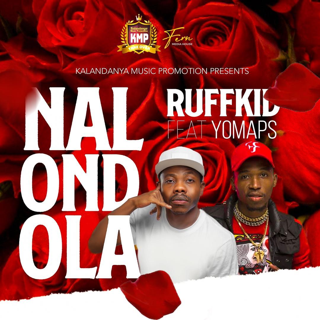 Ruff Kid ft. Yo Maps - Nalondola