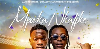 Sha-Dreck ft. Bow Chase - Mpaka Nkafike