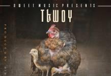 Tbwoy ft. Lanji - Munisunge (Prod. DJ Dro)