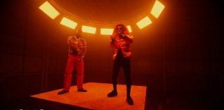 WizKid ft. Burna Boy - Ginger (Official Video)