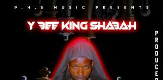 Ybee King Shabah - Game Over (Tiya Pilu Jahman)