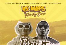 Yo Maps ft. Mic Burner - Pick It Up