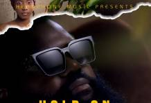 ZAR The SUPREME ft. Jay Rox - Hold On