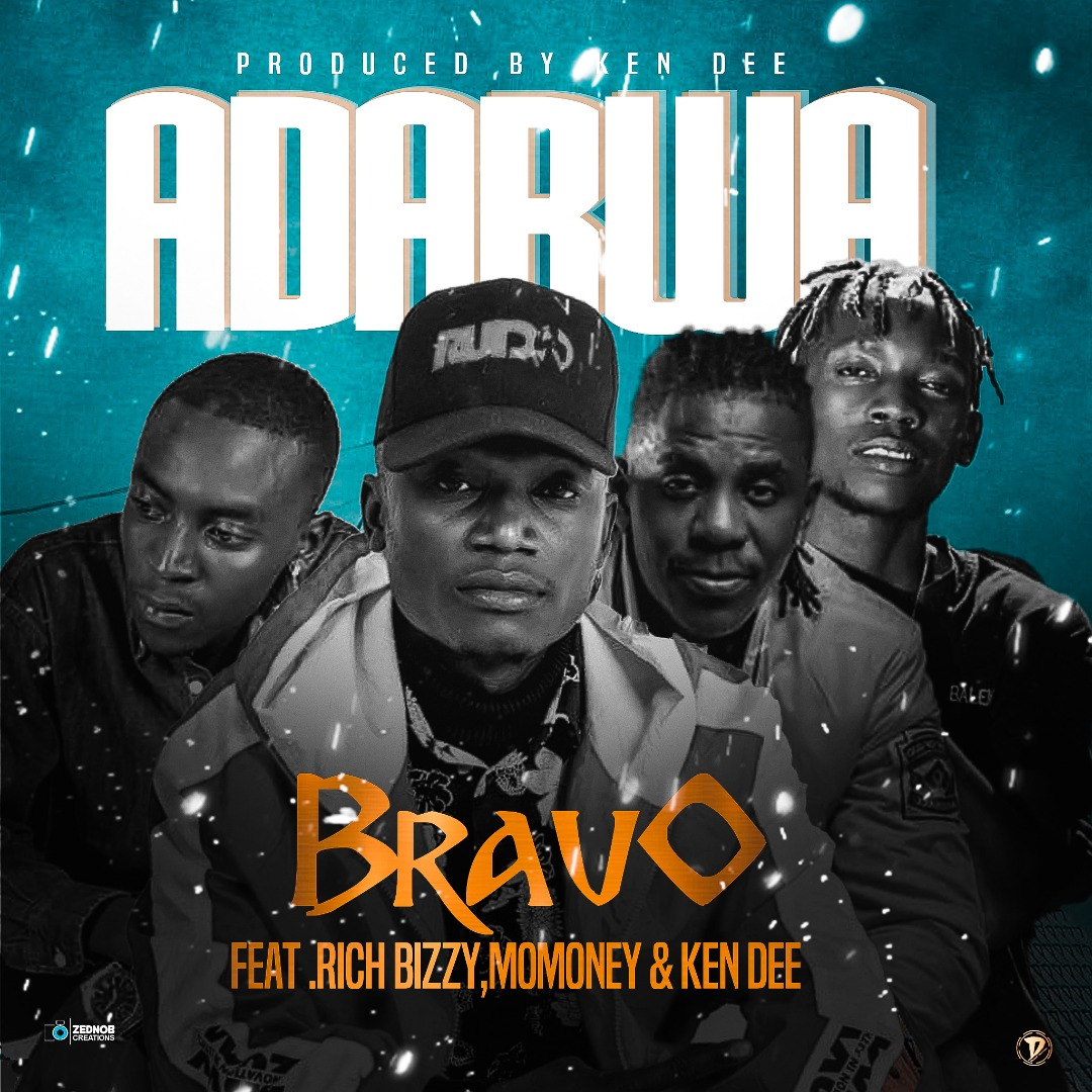 Bravo Umulugaluga ft. Rich Bizzy, Mo Money & Ken Dee - Adabwa