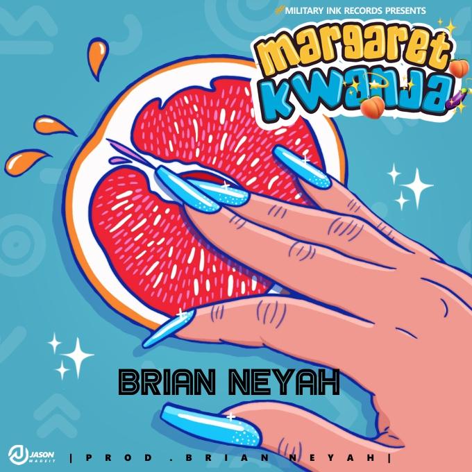 Brian Neyah - Margaret Kwanja