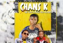 Chans K ft. Jae Cash & Muzo AKA Alphonso - I Work Hard