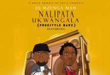 DJ Mzenga Man ft. Muzo Aka Alphonso - Nalipata Ukwangala