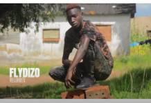 Fly Dizo - Ba Shetele (Official Video)