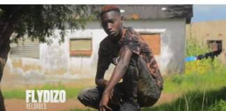 Fly Dizo - Ba Shetele (Official Video)