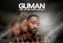 Guman ft. Jay Dee, Hotic & Jay C - I Get Nothing