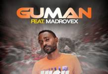 Guman ft. Madrovex - High All The Day