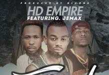 HD Empire ft. Jemax - Twangale (Prod. Ricore)