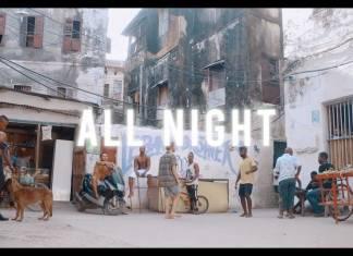 Harmonize ft. Anjella - All Night (Official Video)