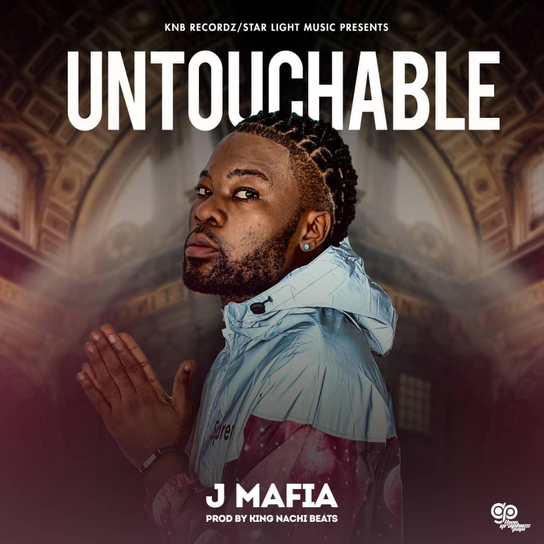 J Mafia - Untouchable (Prod. King Nachi Beats)