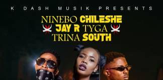 Jay R Tyga X Trina South X Ninebo Chileshe - Sotambe