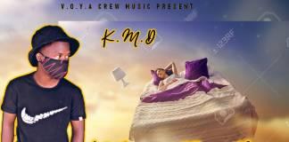 KMD Breezy - Love Dreams (Prod. Bluso Beast)