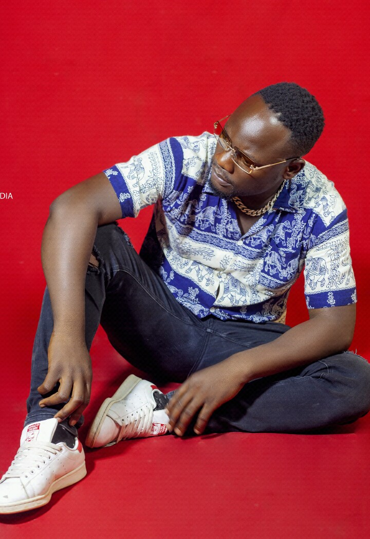 Kabamba - Bring Life To Matero