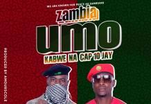 Kabwe Na Cap10 Jay - Zambia Umo