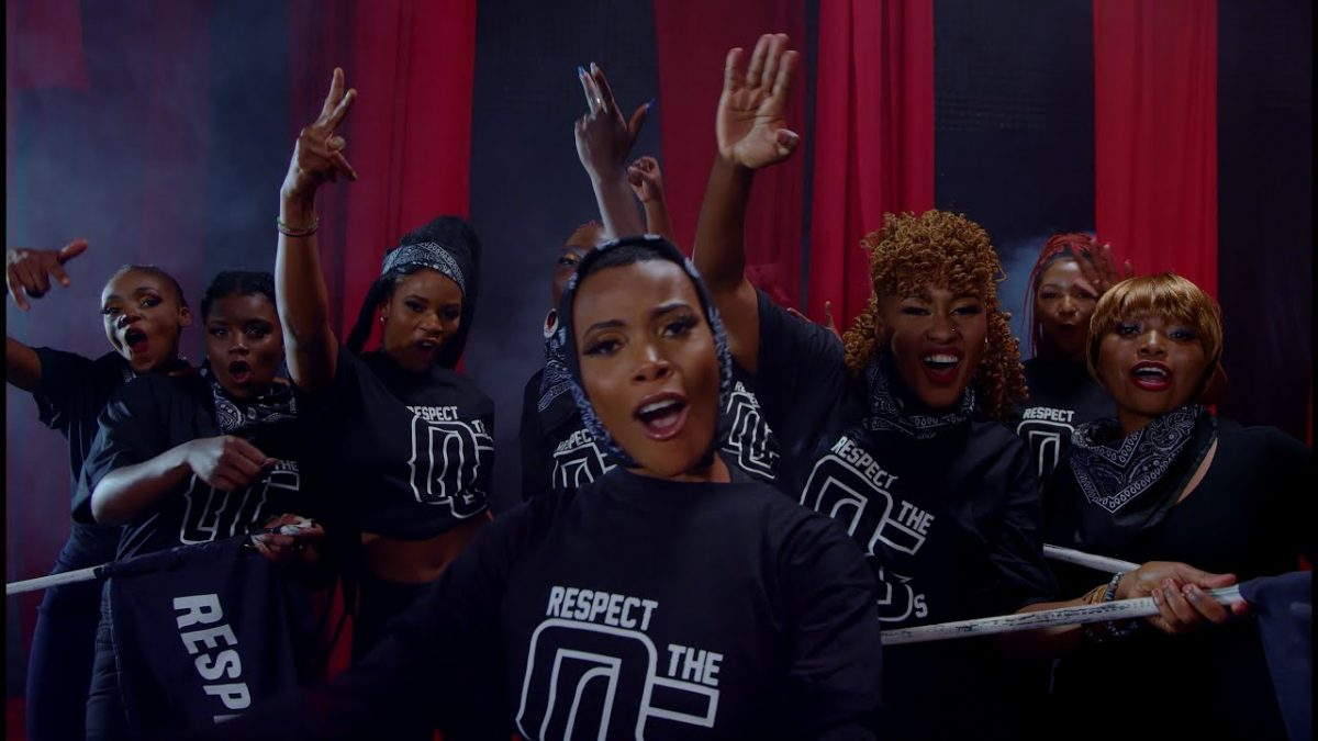 Khaligraph Jones - G Like That (Official Video)