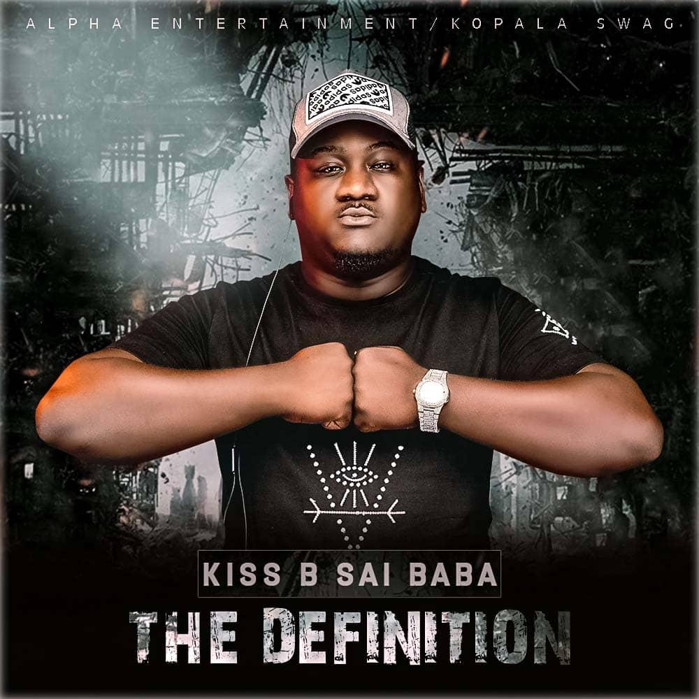 Kiss B Sai Baba - The Definition