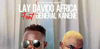 Ley Davido Africa ft. General Kanene - Lelo Na Mailo