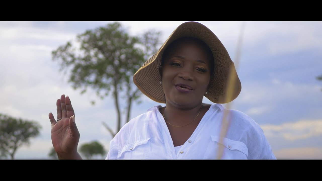 Maureen Lupo Lilanda - Matamando (Official Video)