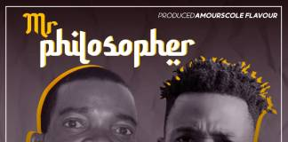 Mr Philosopher ft. Yo Maps - Waulesi