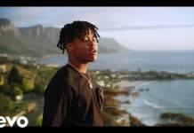 Nasty C, Ari Lennox - Black And White (Official Video)