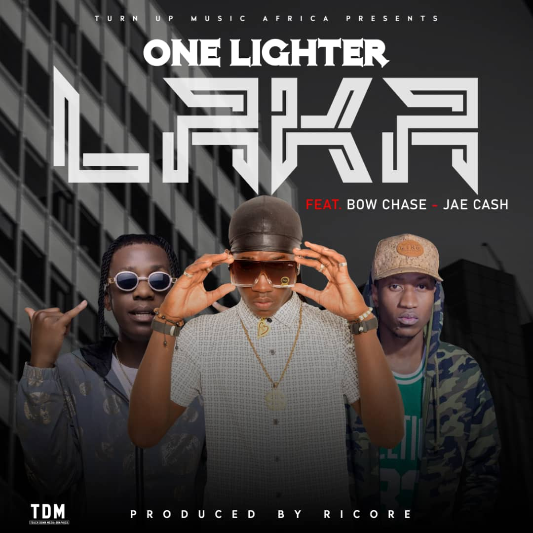 One Lighter ft. Bow Chase & Jae Cash - Laka