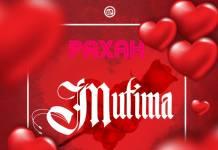 Paxah - Mutima