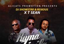Rexious & DJ Showstar ft. T-Sean - Kumazizila