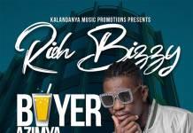 Rich Bizzy - Buyer Azimya